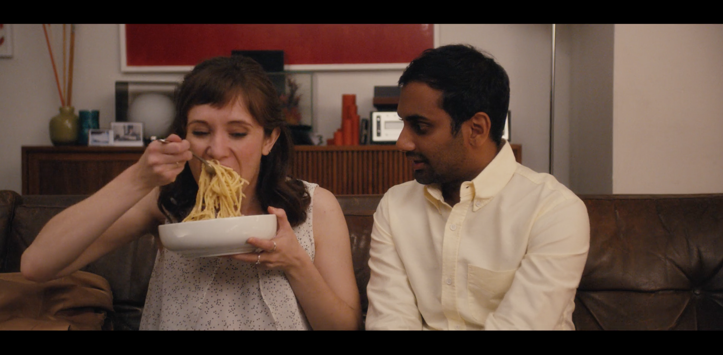 Netflix master of none review