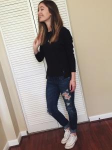 style jeans denim