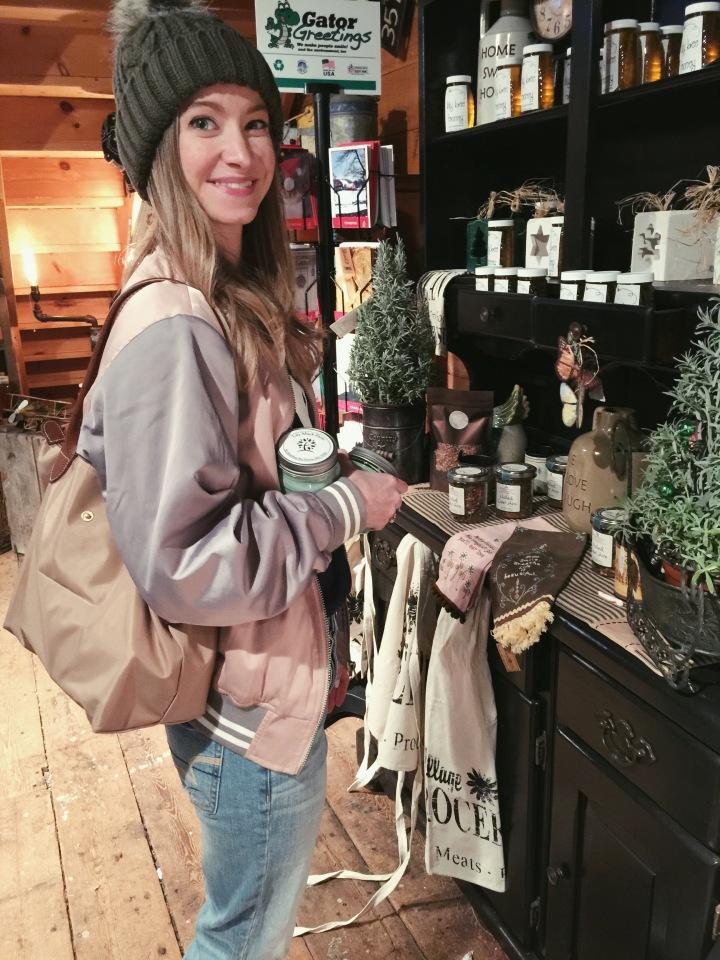 shop local lily mack farm