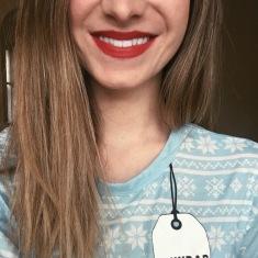 favorite red lipstick