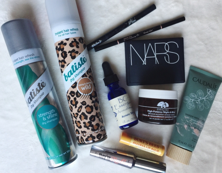 empties review