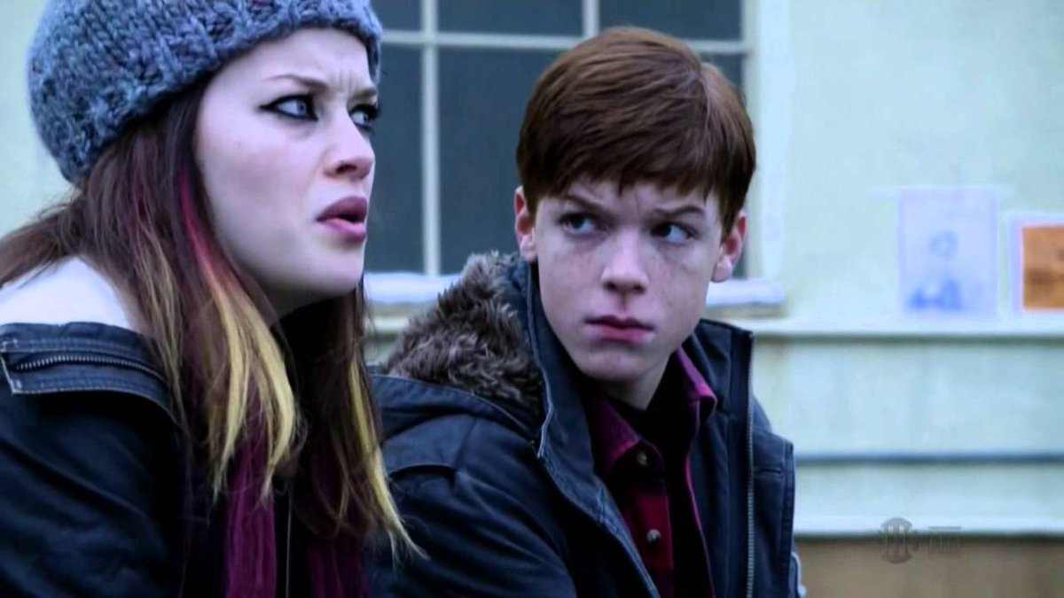 unpopular opinion i prefer jane levy as mandy in