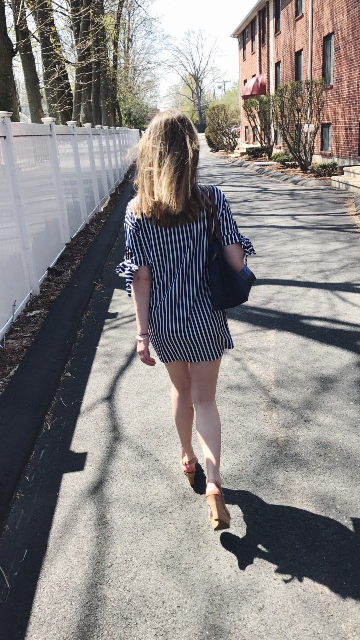 outfit of the day dress