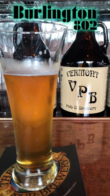 the vermont pub & brewery