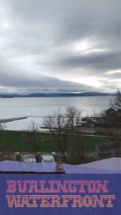 lake champlain burlington vt