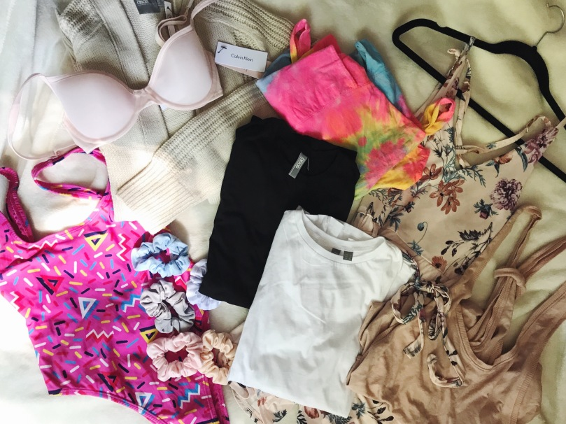 ASOS Urban Outfitters haul