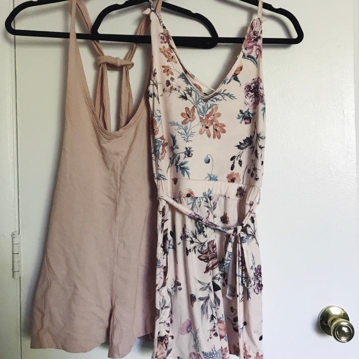 summer clothing haul