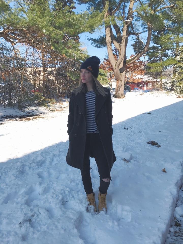 winter OOTD