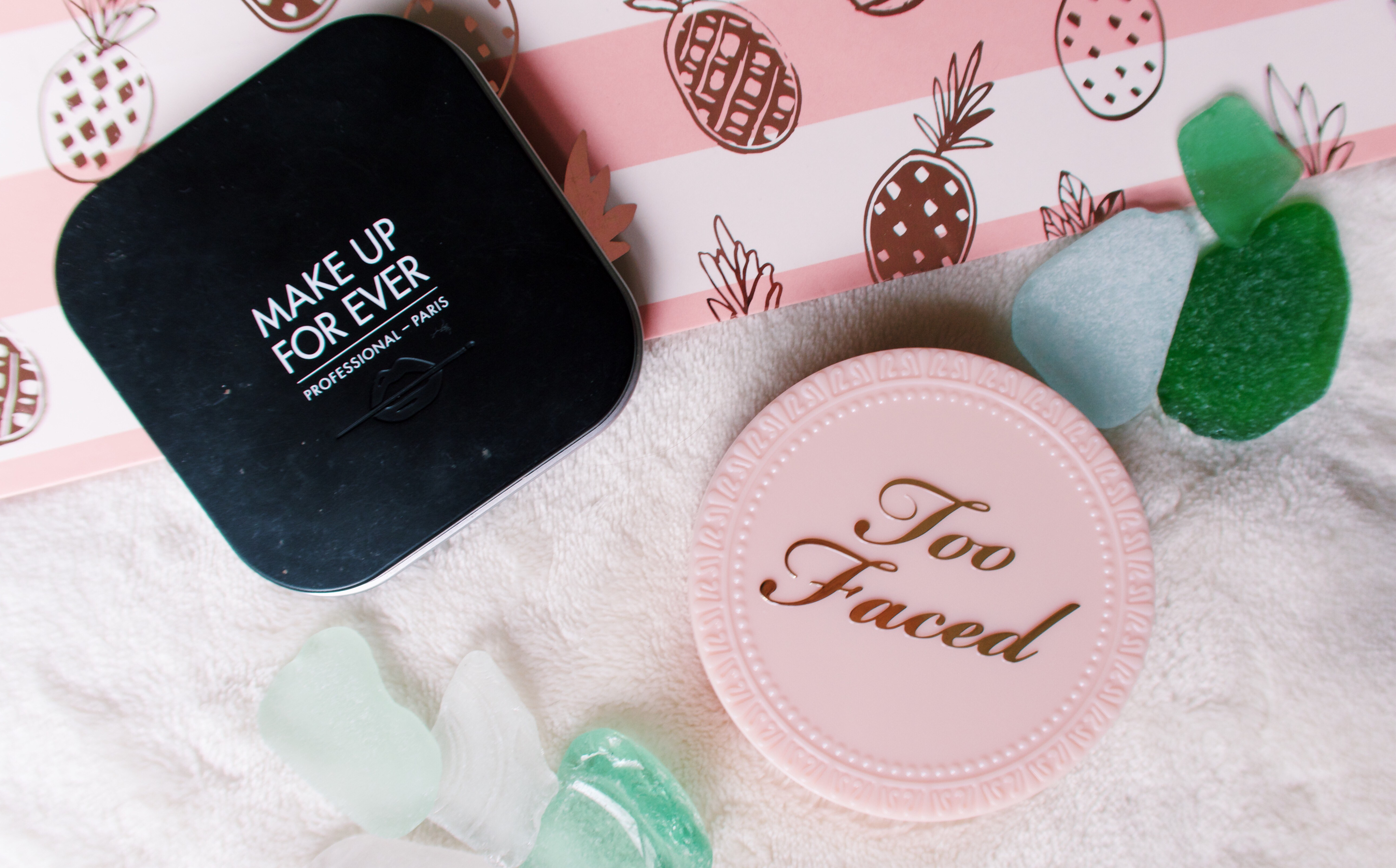 too faced primed and poreless
