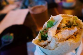 burrito food blog