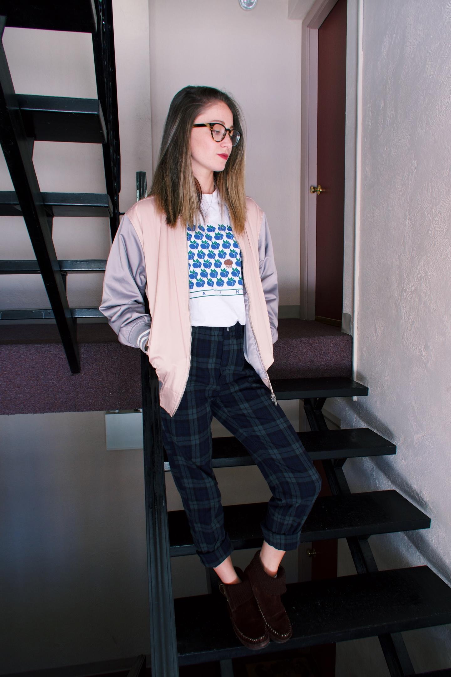 Inspiring Fashion Bloggers
