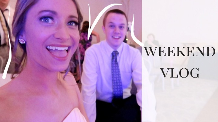 wedding vlog