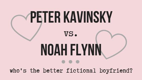fictional boyfriends