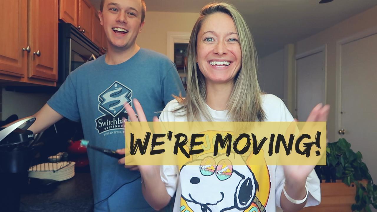 moving vlog