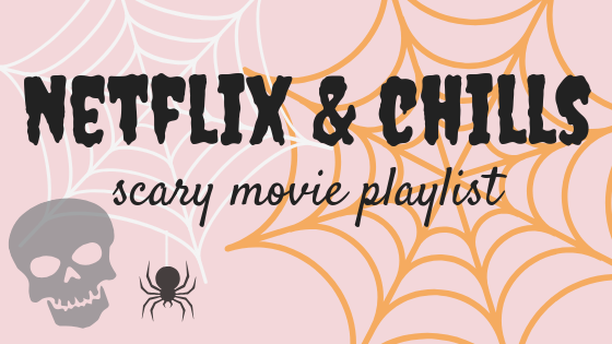 scary movie playlist
