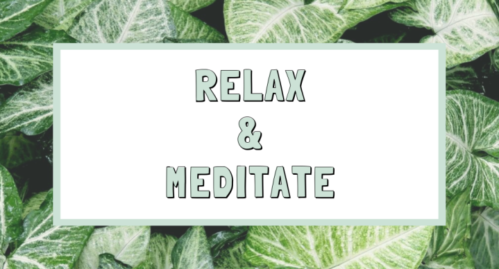 5 HELPFUL MEDITATION TIPS