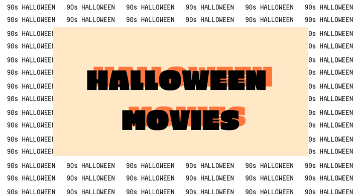 BEST '90s HALLOWEEN MOVIES