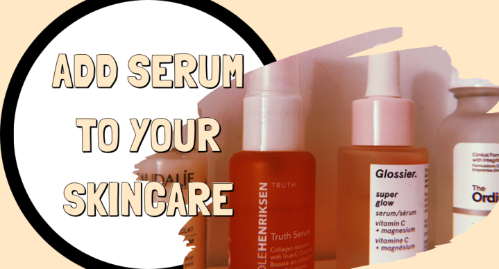 THE SEASON OF SERUMS